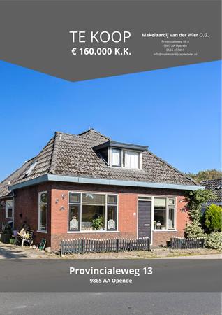 Brochure preview - Provincialeweg 13, 9865 AA OPENDE (1)
