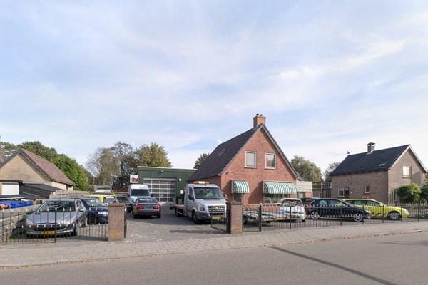 Te koop: P W Janssenweg 90, 8411 XV Jubbega