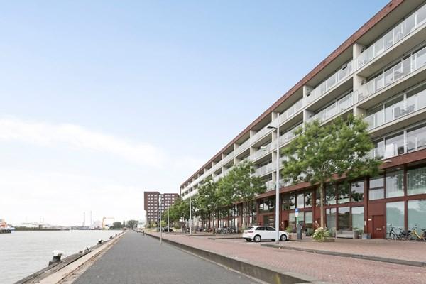 Property photo - Müllerkade 401, 3024EP Rotterdam