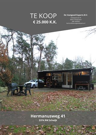 Brochure preview - Hermanusweg 41, 5374 RW SCHAIJK (1)