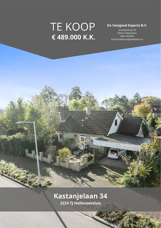 Brochure preview - Kastanjelaan 34, 3224 TJ HELLEVOETSLUIS (1)