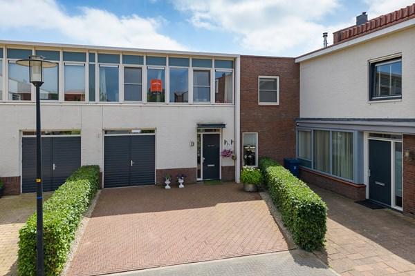 Te koop: Zonnewende 178, 7325 EX Apeldoorn