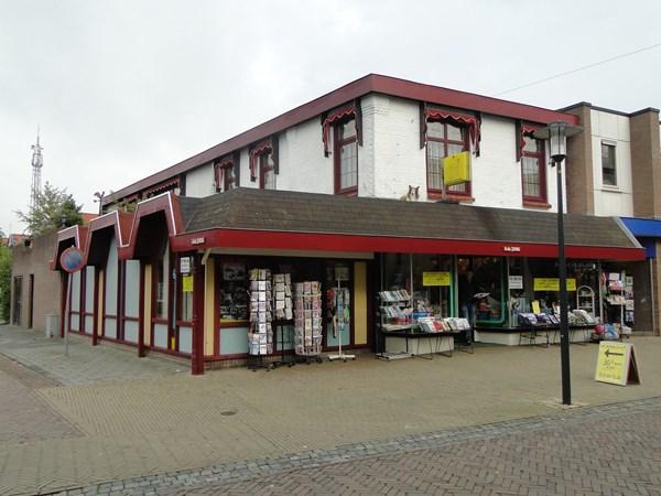 Te huur: Hoofdstraat Oost 37, 8471 JJ Wolvega