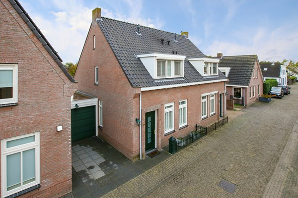 Property photo - Dijkstraat 3, 5161BW Sprang-Capelle