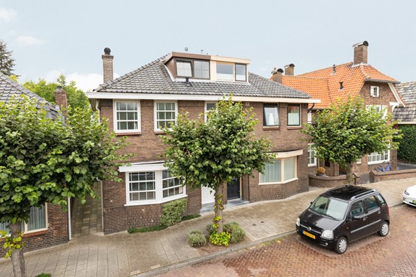 Property photo - Hoogeinde 55, 5142GB Waalwijk