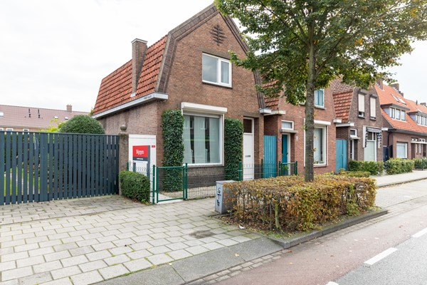Property photo - Putstraat 69, 5142RJ Waalwijk