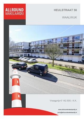 Brochure preview - Heulstraat 56, 5141 KK WAALWIJK (1)