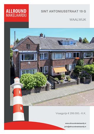 Brochure preview - Sint Antoniusstraat 19-G, 5144 AA WAALWIJK (1)