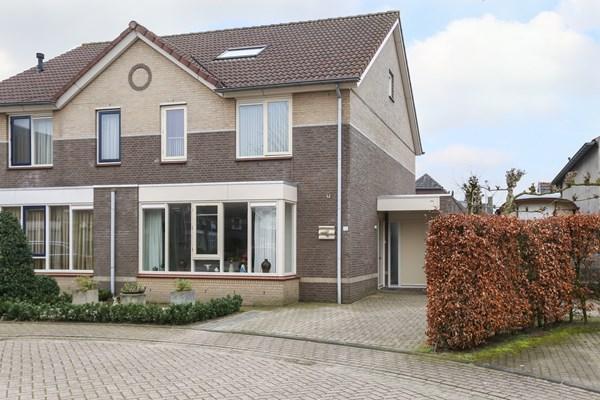 Property photo - Lindehof 12, 5151AX Drunen