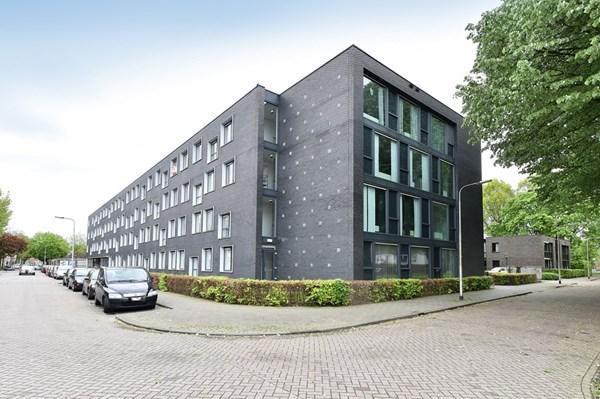 Generaal de Wetstraat 76-10, Tilburg