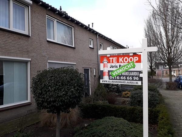 Molenvlietstraat 10 in Waalwijk