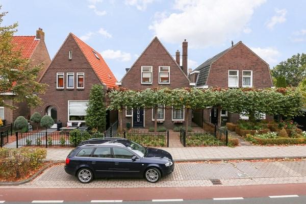 Putstraat 139, Waalwijk