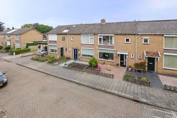 Bolderikstraat 11, Waalwijk