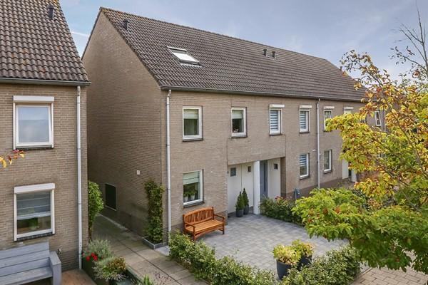 A.B. van Lieshoutlaan 65, Waalwijk