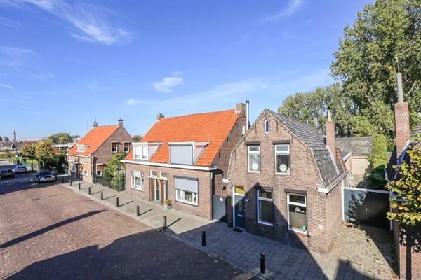 Laageinde 65-c, Waalwijk