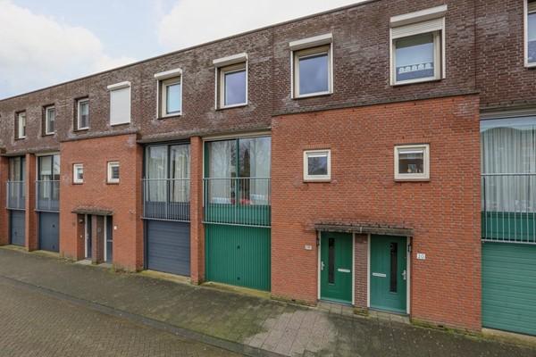 Marijkestraat 18, Waalwijk
