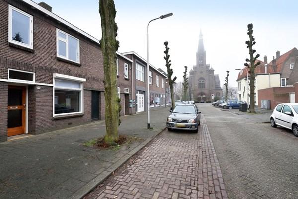 Verkoop Van Goorstraat 68-b te Tilburg