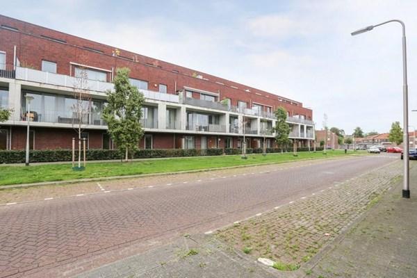 Verkoop Jan van der Heijdenstraat 24 te Tilburg