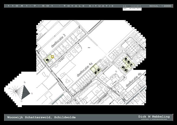 Brochure - Situatie kavels Plan Schatterswold-2020.pdf - Jeldingaheerd 3ong, 9626 AN Schildwolde