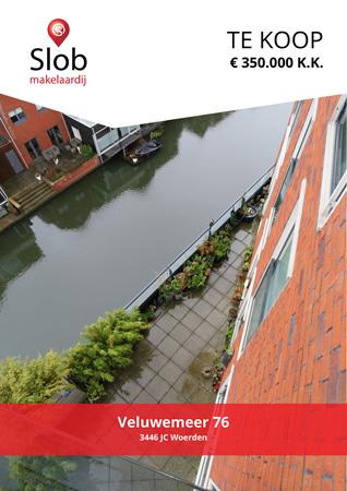 Brochure preview - Veluwemeer 76, 3446 JC WOERDEN (2)