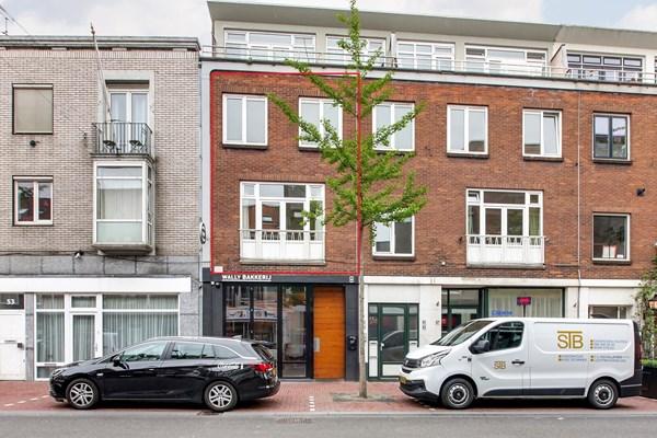 Property photo - Hertogstraat 59, 6511RW Nijmegen