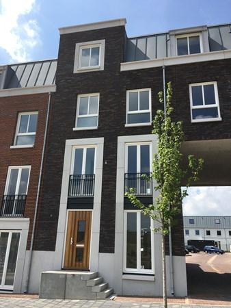 Property photo - Jans Kloppenburgstraat 7, 6541GC Nijmegen