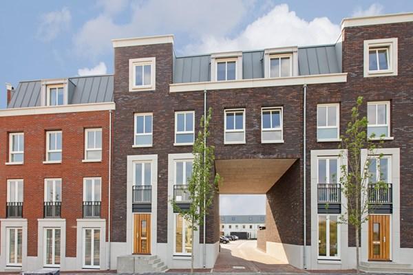 Te koop: Jans Kloppenburgstraat 7, 6541 GC Nijmegen