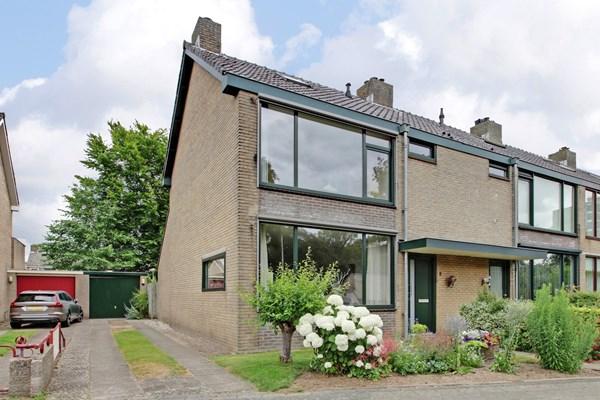 Property photo - Nocturnestraat 8, 6544SP Nijmegen