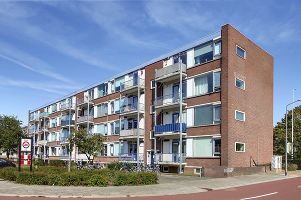 Te koop: Aubadestraat 32, 6544 ZD Nijmegen