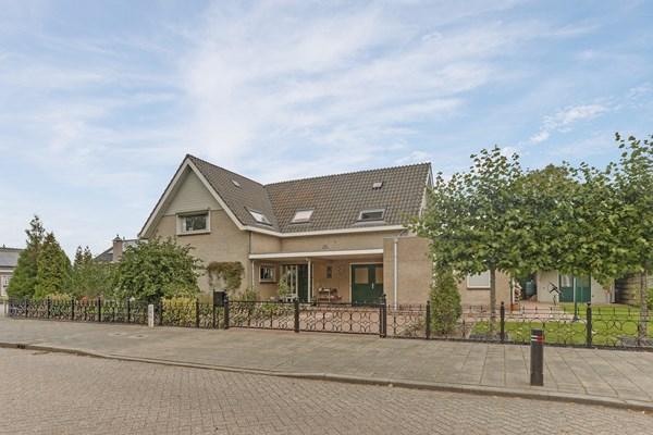 Property photo - Wagnerstraat 1, 6566DK Millingen aan de Rijn