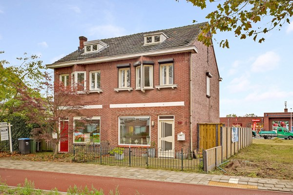 Te koop: Groenestraat 259, 6531 HK Nijmegen