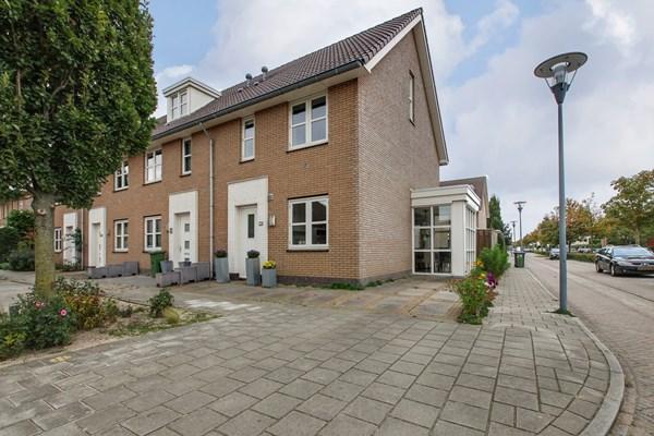 Te koop: Claustrum 19, 6515 GH Nijmegen