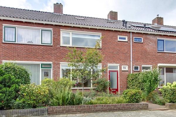 Property photo - Robijnstraat 5, 6534XR Nijmegen