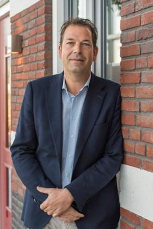 Jan-Henri Janssen MRICS REV