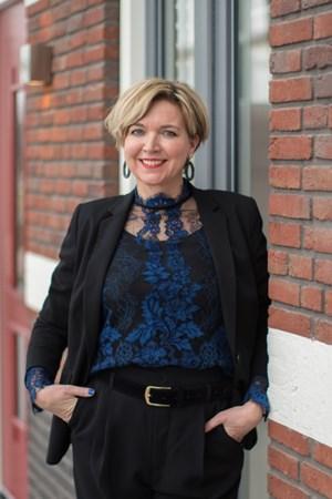 Lisette Sleenhoff