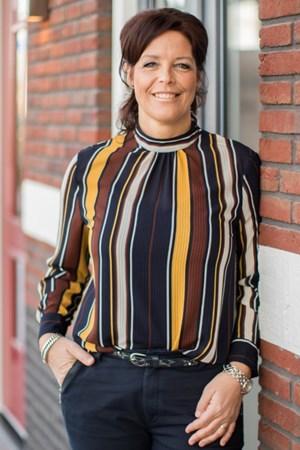 Audrey van den Biggelaar