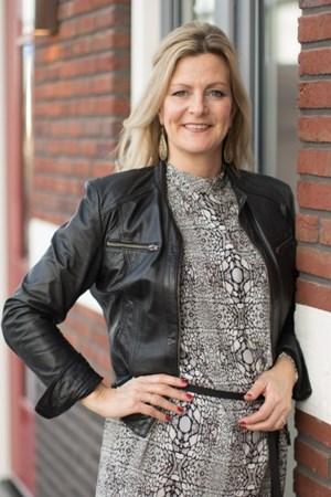 Caroline de Jong
