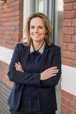 Annette Brinks