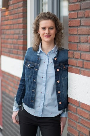 Charlotte van Haeren