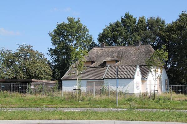 Property topphoto 1 - Woeziksestraat 339, 6604CB Wijchen
