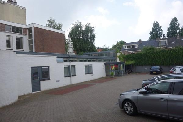 Te huur: Berg en Dalseweg 122A, 6522 BW Nijmegen