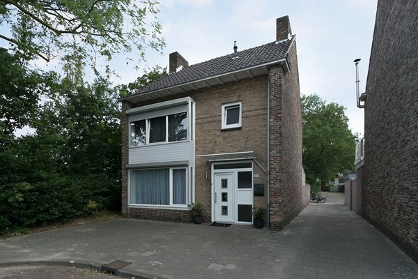 Property photo - Jan van Eyckgracht 161, 5645TG Eindhoven