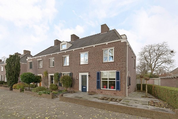 Property photo - Geert Grootestraat 45, 5643RC Eindhoven