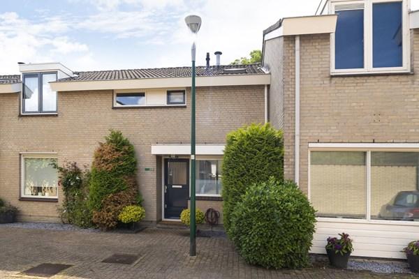 Te koop: Reigerskamp 216, 3607 HL Maarssen