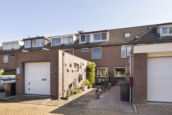 Property photo - Reigerskamp 670, 3607JN Maarssen