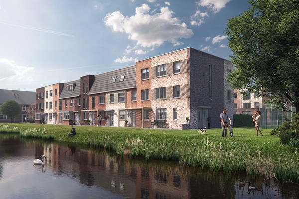 Te koop: Asselierspad, 2722 BL Zoetermeer