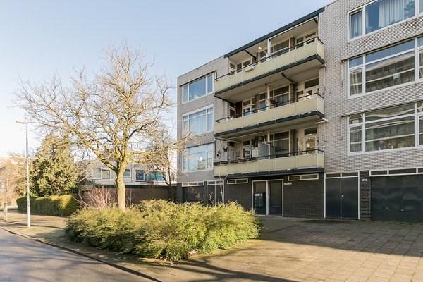 Te huur: Van Vollenhovenlaan 236, 3527 JZ Utrecht