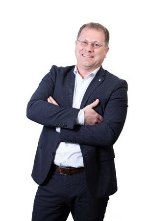 Xander Groot