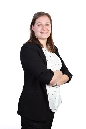 Manon van der Mispel