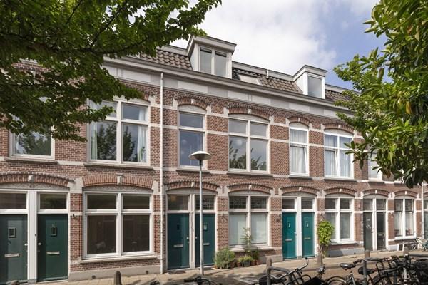 Te koop: Dirkje Mariastraat 11bis, 3551 SK Utrecht